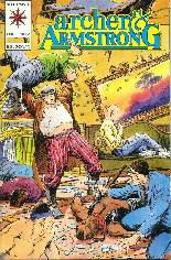 Archer and Armstrong (1992-1994) #7