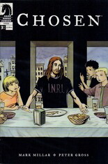 Chosen (2004) #3
