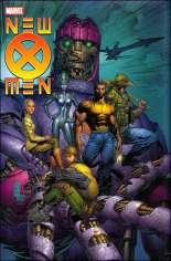 New X-Men (2001-2004) #HC Vol 3