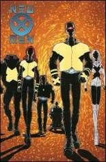 New X-Men (2001-2004) #HC Vol 1 Variant A