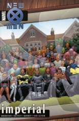 New X-Men (2001-2004) #TP Vol 2