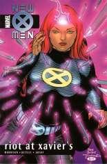 New X-Men (2001-2004) #TP Vol 4