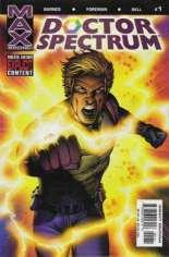 Doctor Spectrum (2004-2005) #1