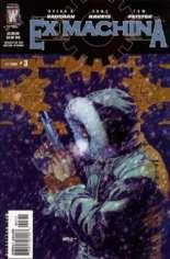 Ex Machina (2004-2010) #3