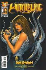 Witchblade (1995-2015) #78 Variant A