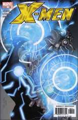X-Men (1991-2001, 2004-2008) #160 Variant B: Direct Edition