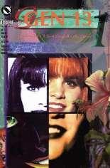 Gen 13 (1995-2002) #1 Variant K: Sandman Cover