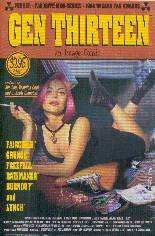 Gen 13 (1995-2002) #1 Variant L: Pulp Fiction Cover