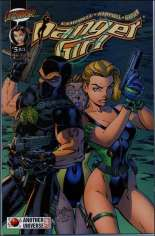 Danger Girl (1997-2001) #5 Variant B: AnotherUniverse.Com Variant Cover