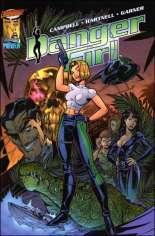 Danger Girl (1997-2001) #Preview Variant A