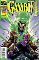 Gambit (1999-2001) #Annual 1999