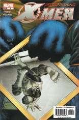 Astonishing X-Men (2004-2013) #4 Variant A