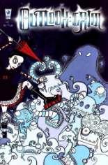 Outlook Grim (2003-2004) #1