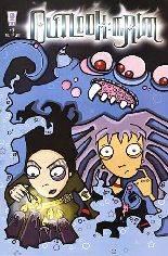 Outlook Grim (2003-2004) #3