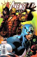 Avengers (1998-2004) #501
