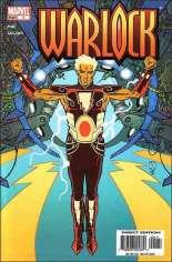 Warlock (2004-2005) #1