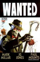 Wanted (2003-2005) #5