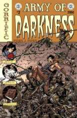 Army of Darkness: Ashes 2 Ashes #2 Variant A