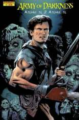 Army of Darkness: Ashes 2 Ashes #2 Variant C