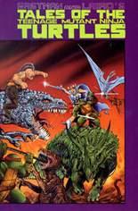 Tales of the Teenage Mutant Ninja Turtles (1987-1989) #7