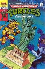 Teenage Mutant Ninja Turtles Adventures (1989-1995) #20