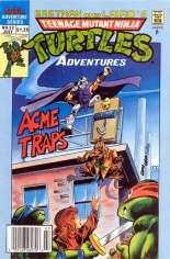 Teenage Mutant Ninja Turtles Adventures (1989-1995) #22