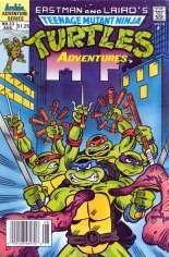 Teenage Mutant Ninja Turtles Adventures (1989-1995) #23