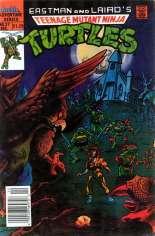 Teenage Mutant Ninja Turtles Adventures (1989-1995) #27