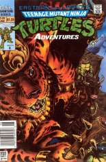 Teenage Mutant Ninja Turtles Adventures (1989-1995) #33
