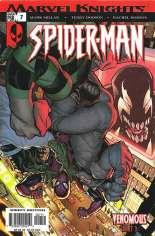 Marvel Knights Spider-Man (2004-2006) #7