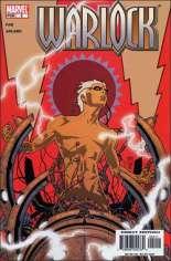 Warlock (2004-2005) #2