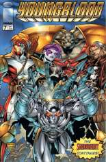 Youngblood (1995-1996) #7
