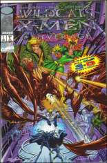 WildC.A.T.S/X-Men: The Silver Age (1997) #1 Variant D: 3-D Edition of Neal Adams Cover