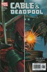 Cable & Deadpool (2004-2008) #8