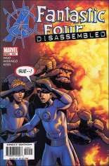 Fantastic Four (1998-2011) #519