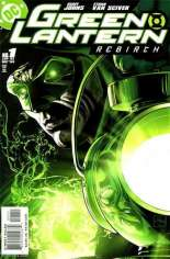 Green Lantern: Rebirth (2004-2005) #1 Variant A
