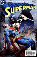 Superman (1987-2006) #210 Variant A