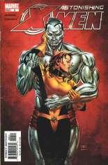 Astonishing X-Men (2004-2013) #6 Variant A
