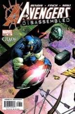 Avengers (1998-2004) #503