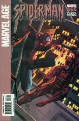 Marvel Age Spider-Man (2004-2005) #15