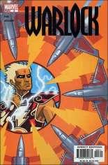 Warlock (2004-2005) #3