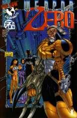 Weapon Zero (1996-1997) #8
