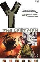 Y: The Last Man (2002-2008) #TP Vol 2 Variant A