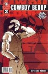 Cowboy Bebop #3