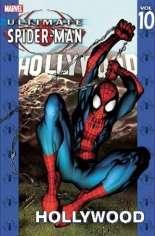 Ultimate Spider-Man (2000-2009) #TP Vol 10 Variant A