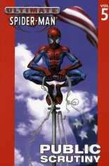 Ultimate Spider-Man (2000-2009) #TP Vol 5 Variant A