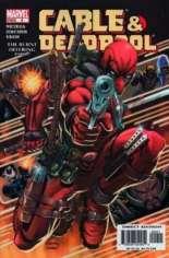 Cable & Deadpool (2004-2008) #9