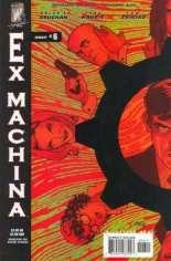 Ex Machina (2004-2010) #6