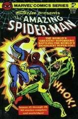 Amazing Spider-Man Pocket Book (1977-1979) #1