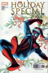 Marvel Holiday Special (1991-Present) #2004: Christmas 2004